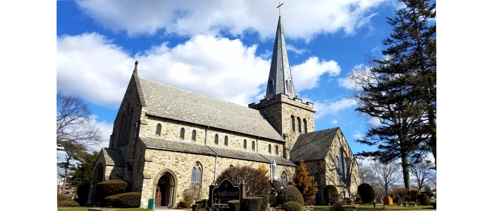 Saint brigid catholic church westbury ny st brigids online biocorpaavc